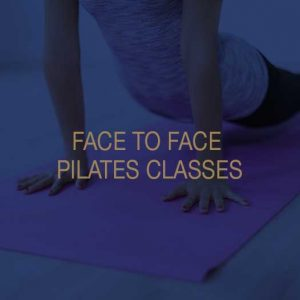 Face to Face Pilates Classes